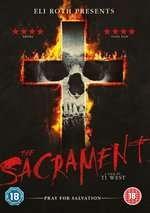 The Sacrament (2013) - filme online