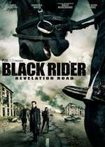 The Black Rider: Revelation Road (2014) - filme online