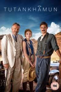 Tutankhamun (2016) - Miniserie TV
