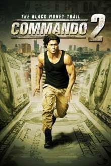 Commando 2  (2017) - filme online subtitrate