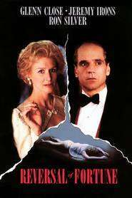 Reversal of Fortune - Misterul familiei Von Bulow (1990) -  filme online