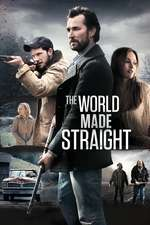 The World Made Straight (2015) - filme online