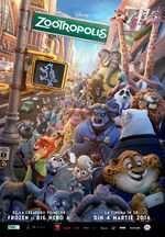 Zootopia – Zootropolis (2016) – filme online subtitrate