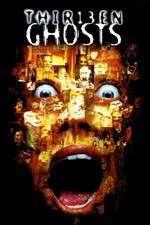 Thir13en Ghosts – 13 fantome (2001) – filme online