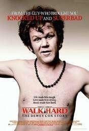 Walk hard: The Dewey Cox Story (2007) - filme online