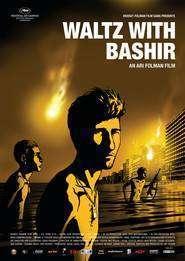 Vals Im Bashir (2008) - filme online gratis