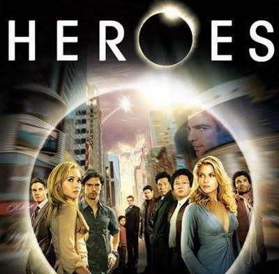 Heroes sezonul 4 episodul 13