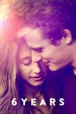 6 Years (2015) – filme online