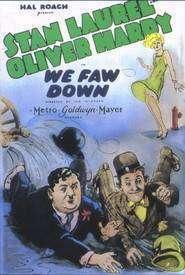 Laurel & Hardy – We Faw Down (1928) – Stan si Bran – online