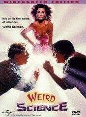 Weird Science (1985) - filme online gratis