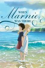 Omoide no Mânî – When Marnie Was There (2014) – filme online