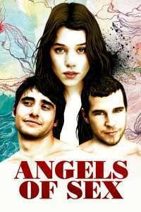 El sexo de los ángeles – The Sex of the Angels (2012) – filme online