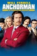 Anchorman: The Legend of Ron Burgundy - Un ştirist legendar (2004) - film online