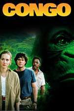 Congo (1995) - filme online