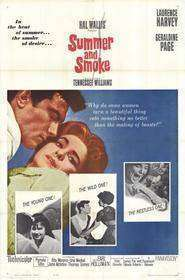 Summer and Smoke - Vară și fum (1961) - filme online