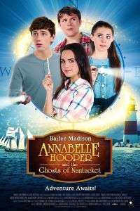 Annabelle Hooper and the Ghosts of Nantucket (2016) - filme online