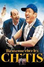 Bienvenue chez les Ch'tis - Welcome to the Sticks (2008) - filme online
