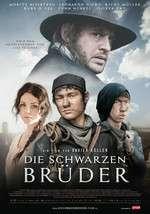 Die schwarzen Brüder (2013) - filme online
