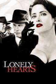 Lonely Hearts - Dragostea ucide (2006) - filme online