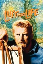 Lust for Life (1956) - filme online