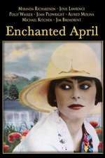Enchanted April – Aprilie fermecat (1992) – filme online