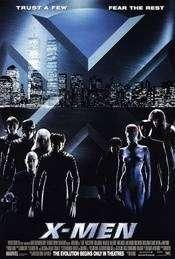 X-Men (2000) - filme online