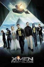 X-Men: First Class - X-Men: Cei dintâi (2011) - filme online