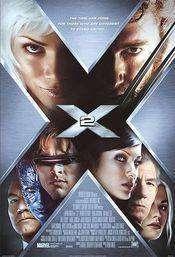 X2 - X-Men 2 (2003) - filme online