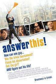 Answer This! (2011) - filme online gratis