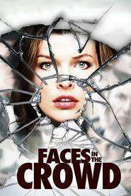 Faces in the Crowd (2011) – filme online