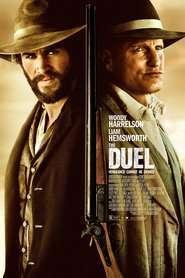 The Duel (2016) - filme online