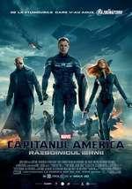 Captain America: The Winter Soldier - Căpitanul America: Războinicul iernii (2014) - filme online