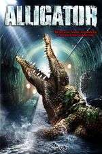 Alligator (1980) - filme online