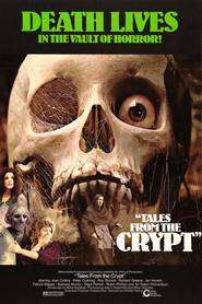 Tales from the Crypt (1972) - filme online