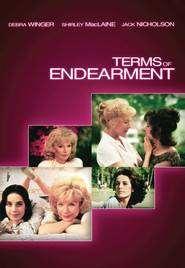 Terms of Endearment - Vorbe de alint (1983) - filme online
