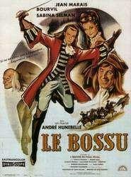 Le Bossu – Cocoșatul (1959) – filme online