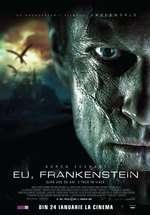 I, Frankenstein – Eu, Frankenstein (2014) – filme online