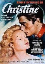 Christine (1958) - filme online