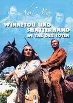 Winnetou und Shatterhand im Tal der Toten - Winnetou în Valea Morţii (1968) - filme online
