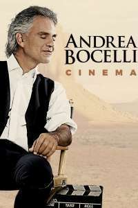 Andrea Bocelli: Cinema (2015) – filme online