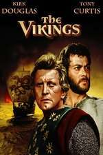 The Vikings - Vikingii (1958) - filme online