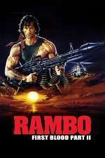 Rambo: First Blood Part II (1985) - filme online