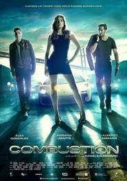 Combustion (2013) – filme online subtitrate