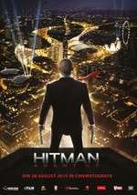 Hitman: Agent 47 (2015) – filme online