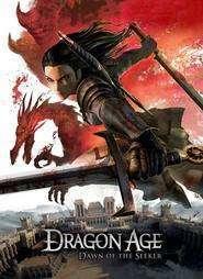 Dragon Age: Dawn of the Seeker (2012) - Filme online