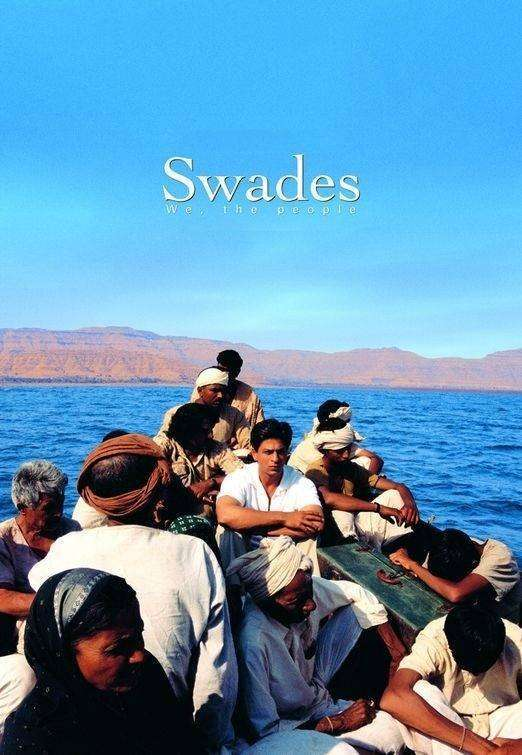 Swades: We, the People (2004) - filme online subtitrate