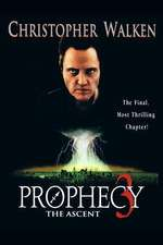 The Prophecy 3: The Ascent - Profeția (2000) - filme online