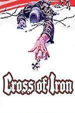 Cross of Iron - Crucea de fier (1977) - filme online