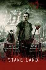 Stake Land - Vânătoarea de vampiri (2010) - filme online