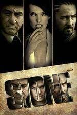Stone (2010) - filme online